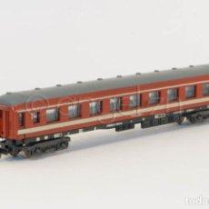Trenes Escala: VAGÓN PASAJEROS LIMA - ESCALA N. Lote 187441396