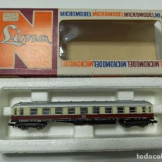 Trenes Escala: VAGON DE PASAJEROS - REF 312. Lote 193357092