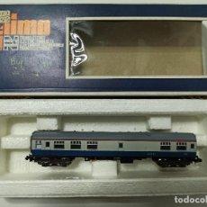 Trenes Escala: VAGON RESTAURANTE - REF 313. Lote 193357401