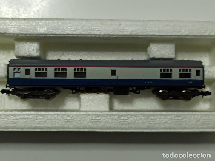 Trenes Escala: Vagon restaurante - ref 313 - Foto 2 - 193357401