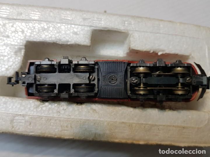 Trenes Escala: LIMA Locomotora Diesel Santa Fé escala N en blister original - Foto 4 - 195231202
