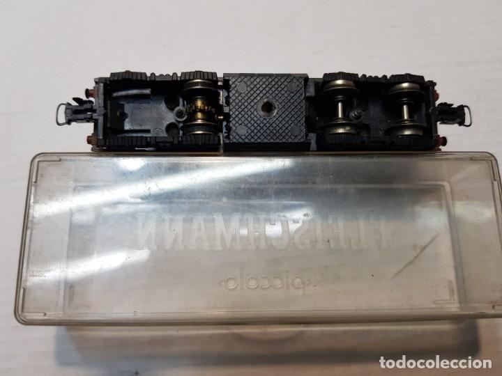 Trenes Escala: LIMA Locomotora Diesel D341 escala N en blister - Foto 4 - 195234832