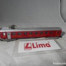 Trenes Escala: VAGÓN PASAJEROS DE LA SBB ESCALA N DE LIMA . Lote 199304261