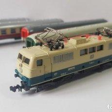 Trenes Escala: LOTE LIMA. Lote 206541293