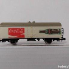 Trenes Escala: VAGÓN DE MERCANCÍAS. Lote 207594925