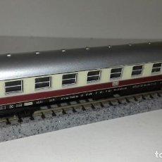 Trenes Escala: LIMA N PASAJEROS 1ª CLASE L48- 16 (CON COMPRA DE 5 LOTES O MAS, ENVÍO GRATIS). Lote 223615163