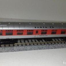 Trenes Escala: LIMA N PASAJEROS SANTA FE RESTAURANTE L48- 18 (CON COMPRA DE 5 LOTES O MAS, ENVÍO GRATIS). Lote 223615411