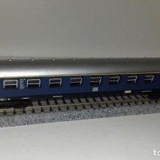 Trenes Escala: LIMA N PASAJEROS 1ª CLASE L48- 19 (CON COMPRA DE 5 LOTES O MAS, ENVÍO GRATIS). Lote 223615602