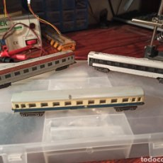 Trenes Escala: JUSTO VAGONES PASAJEROS LIMA N. Lote 224643203