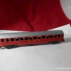 Trenes Escala: VAGÓN CAMAS ESCALA N DE LIMA. Lote 224803713