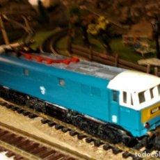 Trenes Escala: LOCOMOTORA ELÈCTRICA LIMA E3185 FERROCARRILES BRITÀNICOS -. Lote 234527655