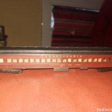 Trenes Escala: VAGON DE TREN LIMA ITALY N. Lote 235519925