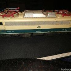 Trenes Escala: LOCOMOTORA LIMA N. Lote 237339040