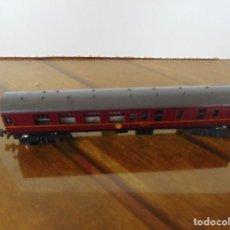 Trenes Escala: VAGON DE PASAJEROS DE LIMA ESCALA N. Lote 238791720