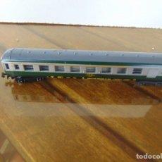 Trenes Escala: VAGON DE PASAJEROS DE LIMA ESCALA N. Lote 238791795