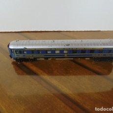Trenes Escala: VAGÓN DE RESTAURANTE DE LIMA ESCALA N. Lote 253662520