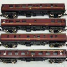 Trenes Escala: COMPOSICIÓN LIMA ESCALA N. Lote 243052225