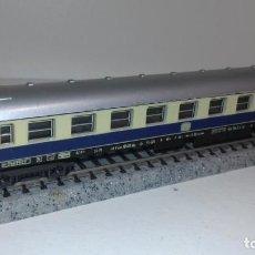 Trenes Escala: LIMA N PASAJEROS 1ª -- L49-035 (CON COMPRA DE 5 LOTES O MAS, ENVÍO GRATIS). Lote 254410745