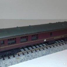 Trenes Escala: LIMA N PASAJEROS RESTAURANTE -- L49-037 (CON COMPRA DE 5 LOTES O MAS, ENVÍO GRATIS). Lote 254410995