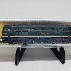 Trenes Escala: LOCOMOTORA TREN LIMA ESCALA N MODELO 214 NUEVOS AÑOS 70. Lote 254448430