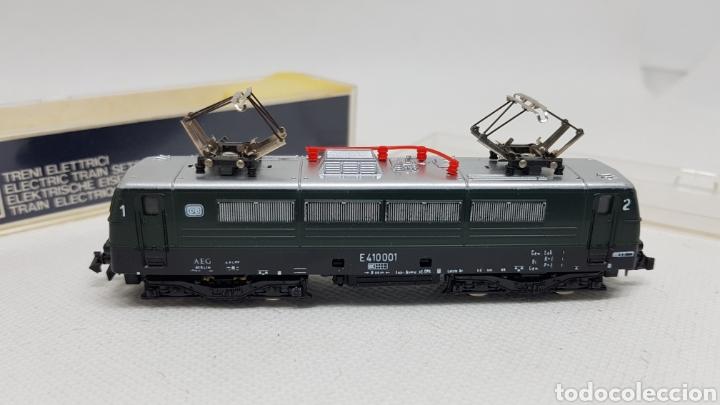 Trenes Escala: LOCOMOTORA TREN LIMA ESCALA N MODELO 215 NUEVOS AÑOS 70 - Foto 3 - 254448725