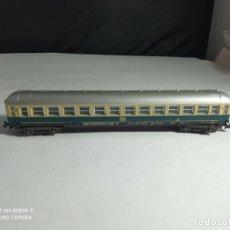 Trenes Escala: VAGÓN PASAJEROS DE LA DB ESCALA N DE LIMA. Lote 261872085