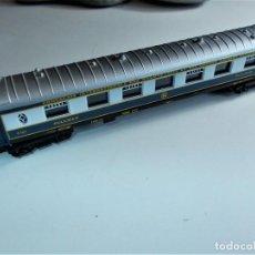Trenes Escala: WAGONS LITS - PULLMAN - EN PERFECTO ESTADO - ESCALA N. Lote 262280955