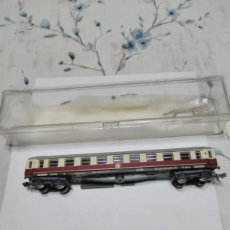 Trenes Escala: VAGÓN PASAJEROS 1 CLASE DE LIMA ESCALA N, COMP IBERTREN N. Lote 262603070