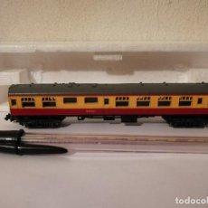 Trenes Escala: VAGON TREN - LIMA N - BUFFET 1823 - ROJO CREMA - SWR (SOUTH WESTERN RAILWAYS). Lote 267005064