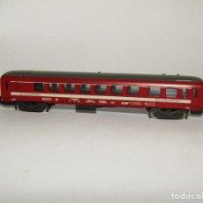 Trenes Escala: ANTIGUO COCHE RESTAURANTE EN ESCALA *N* DE LIMA. Lote 273434583