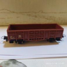 Trenes Escala: VAGON MERCANCIAS LIMA ESCALA N. Lote 276136528