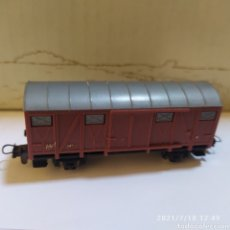 Trenes Escala: VAGON MERCANCIAS LIMA ESCALA N. Lote 276137068