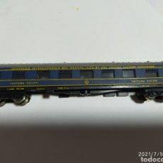 Trenes Escala: VAGON SALON ESCALA N LIMA ITALY. Lote 276220478