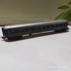 Trenes Escala: VAGON RESTAURANTE ESCALA N LIMA ITALY. Lote 276390143