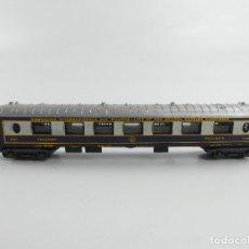 Trenes Escala: COCHE PULLMAN 4161 Cª INTERNACIONAL GRANDES EXPRESOS EUROPEOS, LIMA ESC. N. Lote 285376693