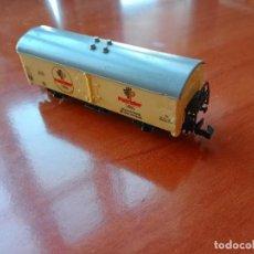 Trenes Escala: TRENES ESCALA. Lote 288143538