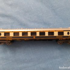"Trenes Escala: COCHE PULLMAN ""COMPAGNIE INTERNATIONAL DES WAGONS- LITS"" MARCA LIMA ESCALA N. Lote 290768838"