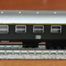 Trenes Escala: COCHE DE VIAJEROS 4 EJES 1ª CLASE DE LA DB DE LIMA. ESCALA N. Lote 290969988