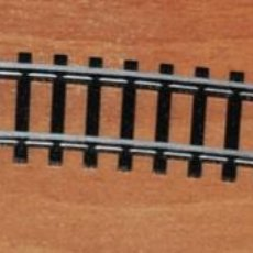 Trenes Escala: TRAMO DE VÍA CURVA 15º R-481 DE LIMA, REF. 553. ESCALA N. Lote 292621868