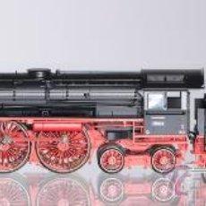 Trenes Escala: MÄRKLIN H0 39050 LOCOMOTORA VAPOR DIGITAL SONIDO MODELO EXCLUSIVO INSIDER EN CAJA ORIGINAL. Lote 26970029