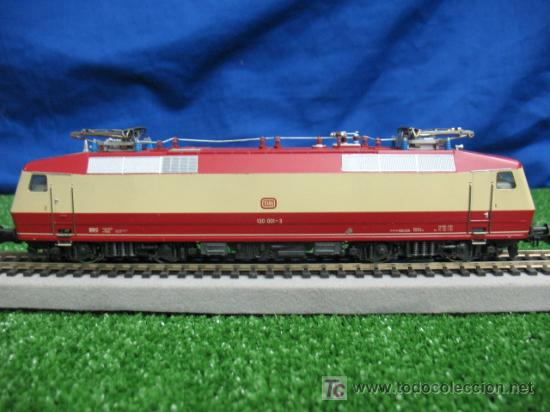 (MARKLIN) LOCOMOTORA CORRIENTE ALTERNA H0 REF: 3153 (Juguetes - Trenes a Escala - Marklin H0)