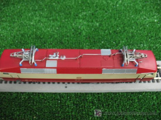 Trenes Escala: (MARKLIN) LOCOMOTORA CORRIENTE ALTERNA H0 REF: 3153 - Foto 3 - 25569716