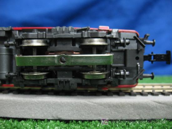 Trenes Escala: (MARKLIN) LOCOMOTORA CORRIENTE ALTERNA H0 REF: 3153 - Foto 5 - 25569716