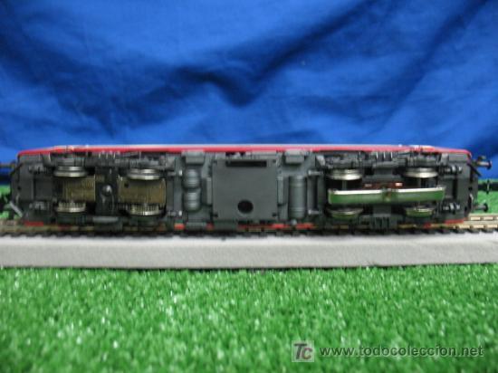 Trenes Escala: (MARKLIN) LOCOMOTORA CORRIENTE ALTERNA H0 REF: 3153 - Foto 6 - 25569716