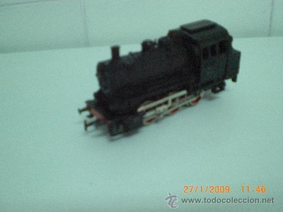 Locomotora marklin ho mod  3000 ref 89-028 - Sold through Direct