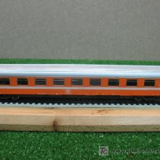Trenes Escala: MARKLIN 4148 -VAGON DE VIAJEROS B H0. Lote 20944338