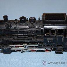 Trenes Escala: LOCOMOTORA TENDER MARKLIN HO MODELO 3000. Lote 27530683