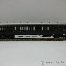 Trenes Escala: ROWA - VAGON PASAJEROS - ESCALA H0 - . Lote 27304467
