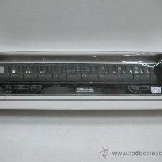 Trenes Escala: MARKLIN REF: 43100 - VAGON DE PASAJEROS - DE LA DB - ESCALA H0. Lote 27512515