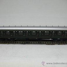 Trenes Escala: MARKLIN REF:43110 - VAGON DE VIAJEROS -Nº3 -ESCALA H0-. Lote 27927068